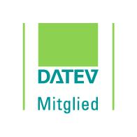 Kanzlei Gille ist DATEV Mitglied