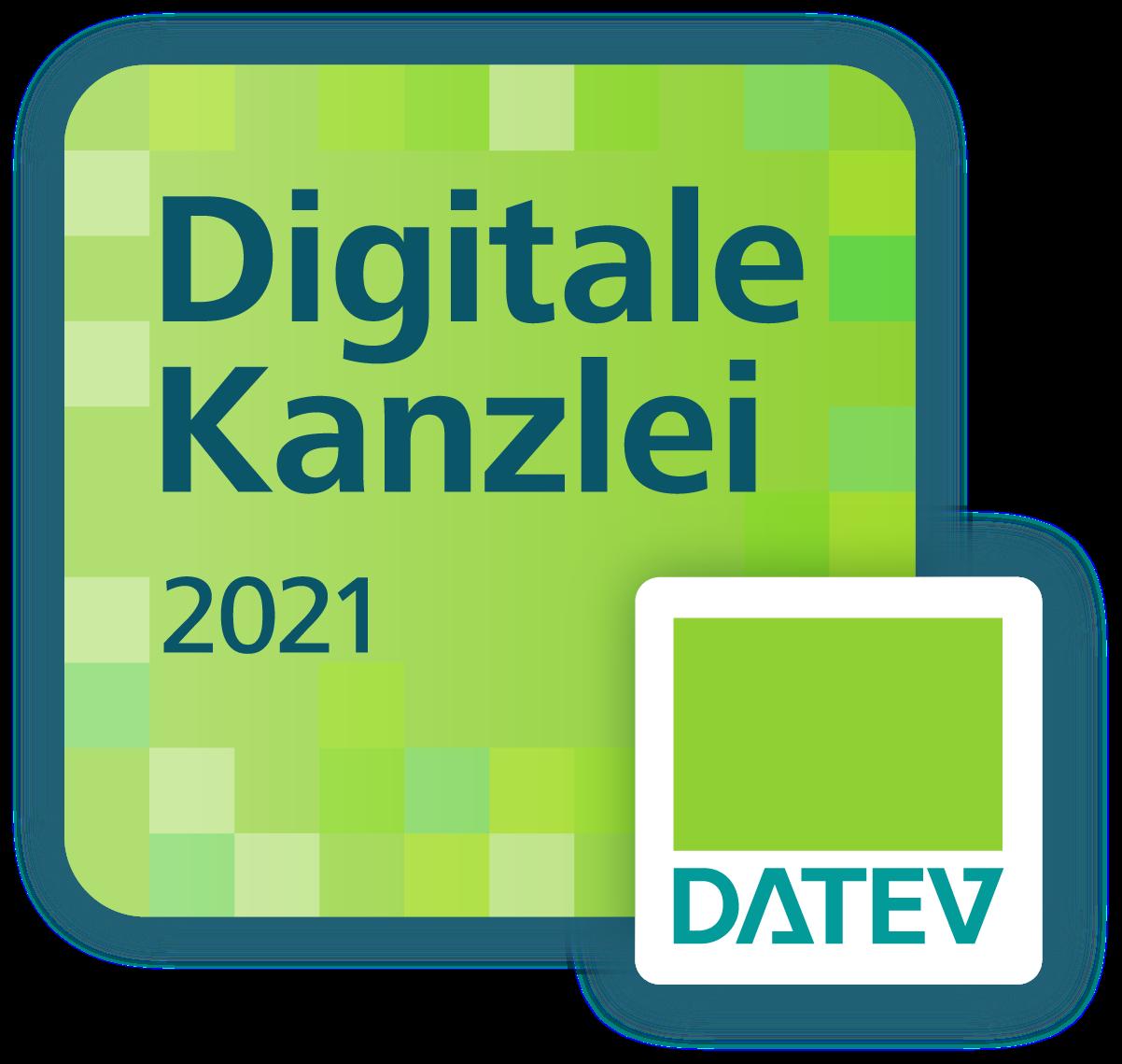 Kanzlei Gille ist digitale DATEV Kanzlei 2021