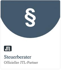 Kanzlei Gille ist JTL-Steuerberater